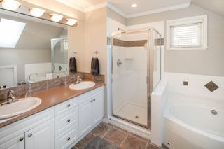 Photo 15: 63 3088 FRANCIS Road in Richmond: Seafair Townhouse for sale : MLS®# R2102025