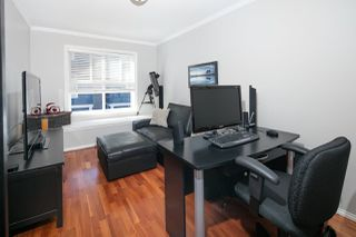 Photo 11: 63 3088 FRANCIS Road in Richmond: Seafair Townhouse for sale : MLS®# R2102025