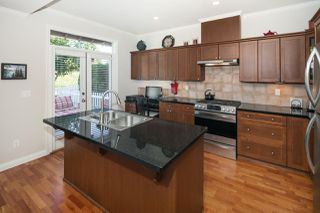 Photo 4: 63 3088 FRANCIS Road in Richmond: Seafair Townhouse for sale : MLS®# R2102025