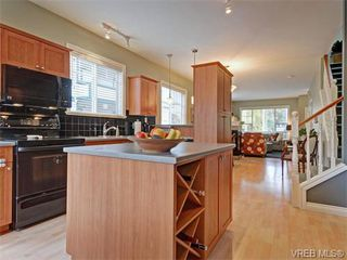 Photo 7: 3 1250 Johnson Street in VICTORIA: Vi Downtown Townhouse for sale (Victoria)  : MLS®# 371309