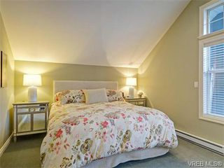 Photo 12: 3 1250 Johnson Street in VICTORIA: Vi Downtown Townhouse for sale (Victoria)  : MLS®# 371309