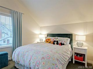 Photo 17: 3 1250 Johnson Street in VICTORIA: Vi Downtown Townhouse for sale (Victoria)  : MLS®# 371309