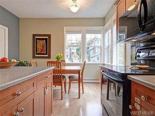 Photo 8: 3 1250 Johnson Street in VICTORIA: Vi Downtown Townhouse for sale (Victoria)  : MLS®# 371309