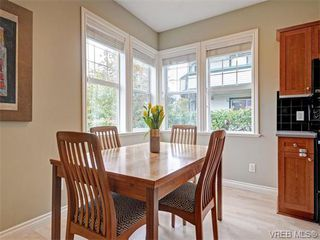 Photo 9: 3 1250 Johnson Street in VICTORIA: Vi Downtown Townhouse for sale (Victoria)  : MLS®# 371309