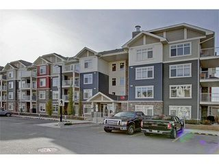 Photo 2: 6301 155 SKYVIEW RANCH Way NE in Calgary: Skyview Ranch Condo for sale : MLS®# C4087585
