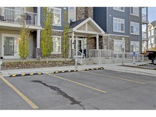 Photo 27: 6301 155 SKYVIEW RANCH Way NE in Calgary: Skyview Ranch Condo for sale : MLS®# C4087585