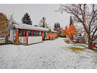 Photo 24: 1240 CROSS Crescent SW in Calgary: Chinook Park House for sale : MLS®# C4087966