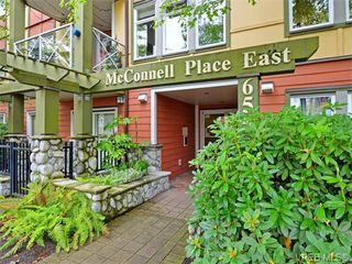 Photo 20: 411 655 Goldstream Ave in VICTORIA: La Fairway Condo Apartment for sale (Langford)  : MLS®# 745758
