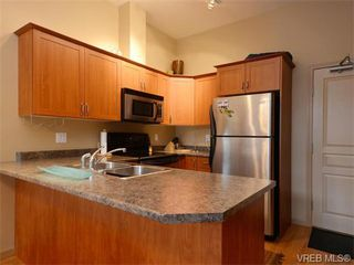 Photo 8: 411 655 Goldstream Ave in VICTORIA: La Fairway Condo Apartment for sale (Langford)  : MLS®# 745758