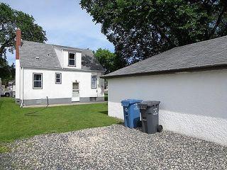 Photo 14: 304 Rupertsland Avenue in Winnipeg: West Kildonan Residential for sale (4D)  : MLS®# 1630491