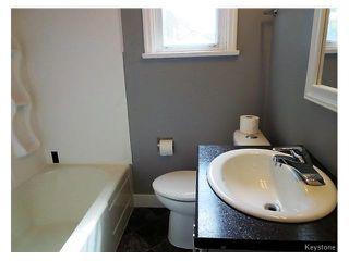 Photo 8: 304 Rupertsland Avenue in Winnipeg: West Kildonan Residential for sale (4D)  : MLS®# 1630491