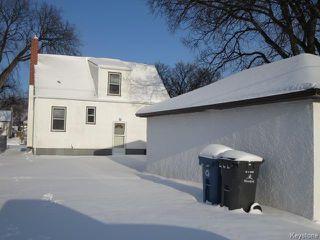 Photo 3: 304 Rupertsland Avenue in Winnipeg: West Kildonan Residential for sale (4D)  : MLS®# 1630491