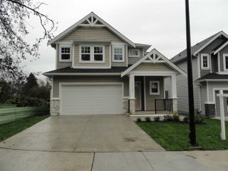Photo 1: LOT 5 242A STREET in Maple Ridge: Cottonwood MR House for sale : MLS®# R2129592