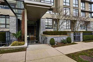 Photo 20: 1001 5989 WALTER GAGE Road in Vancouver: University VW Condo for sale (Vancouver West)  : MLS®# R2135834