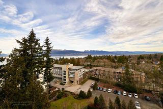 Photo 2: 1001 5989 WALTER GAGE Road in Vancouver: University VW Condo for sale (Vancouver West)  : MLS®# R2135834