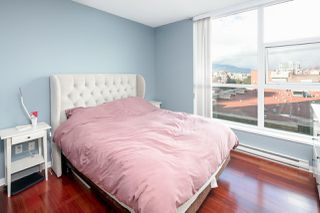 "Photo 14: 902 189 NATIONAL Avenue in Vancouver: Mount Pleasant VE Condo for sale in ""SUSSEX BY Bosa"" (Vancouver East)  : MLS®# R2141629"