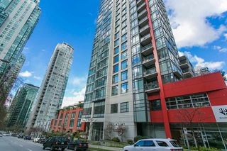 """Photo 19: 304 1211 MELVILLE Street in Vancouver: Coal Harbour Townhouse for sale in """"The Ritz"""" (Vancouver West)  : MLS®# R2142281"""