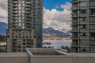 """Photo 16: 304 1211 MELVILLE Street in Vancouver: Coal Harbour Townhouse for sale in """"The Ritz"""" (Vancouver West)  : MLS®# R2142281"""