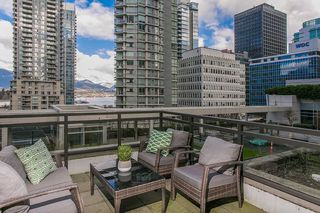 """Photo 15: 304 1211 MELVILLE Street in Vancouver: Coal Harbour Townhouse for sale in """"The Ritz"""" (Vancouver West)  : MLS®# R2142281"""