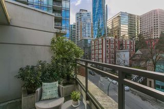 """Photo 14: 304 1211 MELVILLE Street in Vancouver: Coal Harbour Townhouse for sale in """"The Ritz"""" (Vancouver West)  : MLS®# R2142281"""