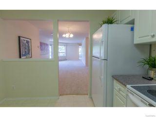 Photo 14: 207 435 Main Street in Saskatoon: Nutana Complex for sale (Saskatoon Area 02)  : MLS®# 599761