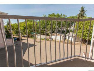 Photo 8: 207 435 Main Street in Saskatoon: Nutana Complex for sale (Saskatoon Area 02)  : MLS®# 599761