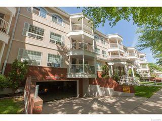 Photo 21: 207 435 Main Street in Saskatoon: Nutana Complex for sale (Saskatoon Area 02)  : MLS®# 599761