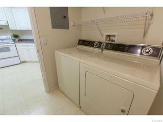 Photo 13: 207 435 Main Street in Saskatoon: Nutana Complex for sale (Saskatoon Area 02)  : MLS®# 599761