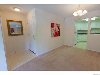 Photo 4: 207 435 Main Street in Saskatoon: Nutana Complex for sale (Saskatoon Area 02)  : MLS®# 599761