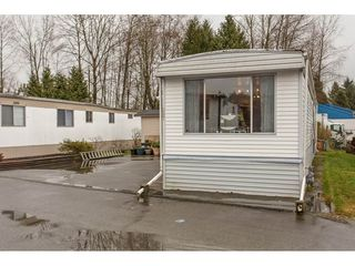 "Photo 2: 287 201 CAYER Street in Coquitlam: Maillardville Manufactured Home for sale in ""WILDWOOD MANUFACTURED HOME PARK"" : MLS®# R2147510"