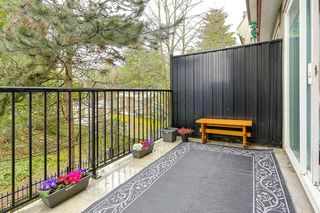 "Photo 8: 19 1561 BOOTH Avenue in Coquitlam: Maillardville Townhouse for sale in ""THE COURCELLES"" : MLS®# R2147892"