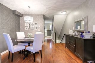 "Photo 4: 19 1561 BOOTH Avenue in Coquitlam: Maillardville Townhouse for sale in ""THE COURCELLES"" : MLS®# R2147892"