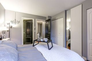 "Photo 16: 19 1561 BOOTH Avenue in Coquitlam: Maillardville Townhouse for sale in ""THE COURCELLES"" : MLS®# R2147892"