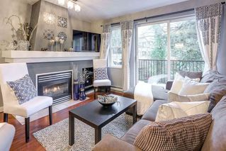 "Photo 5: 19 1561 BOOTH Avenue in Coquitlam: Maillardville Townhouse for sale in ""THE COURCELLES"" : MLS®# R2147892"