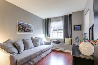 "Photo 17: 19 1561 BOOTH Avenue in Coquitlam: Maillardville Townhouse for sale in ""THE COURCELLES"" : MLS®# R2147892"