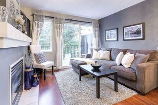 "Photo 6: 19 1561 BOOTH Avenue in Coquitlam: Maillardville Townhouse for sale in ""THE COURCELLES"" : MLS®# R2147892"