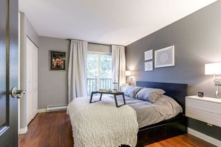 "Photo 15: 19 1561 BOOTH Avenue in Coquitlam: Maillardville Townhouse for sale in ""THE COURCELLES"" : MLS®# R2147892"