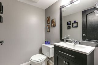 "Photo 13: 19 1561 BOOTH Avenue in Coquitlam: Maillardville Townhouse for sale in ""THE COURCELLES"" : MLS®# R2147892"