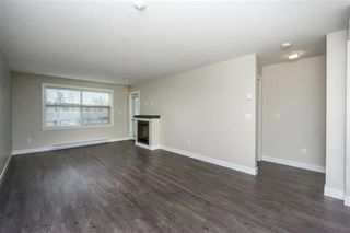 """Photo 3: 209 19936 56 Avenue in Langley: Langley City Condo for sale in """"BEARING POINTE"""" : MLS®# R2157249"""