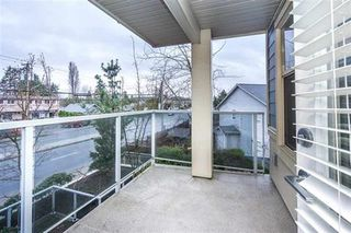 """Photo 17: 209 19936 56 Avenue in Langley: Langley City Condo for sale in """"BEARING POINTE"""" : MLS®# R2157249"""
