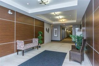 """Photo 19: 209 19936 56 Avenue in Langley: Langley City Condo for sale in """"BEARING POINTE"""" : MLS®# R2157249"""