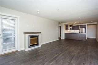 """Photo 5: 209 19936 56 Avenue in Langley: Langley City Condo for sale in """"BEARING POINTE"""" : MLS®# R2157249"""