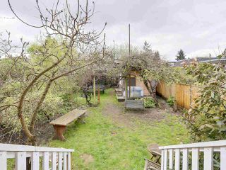 Photo 8: 462 E 28TH Avenue in Vancouver: Fraser VE House for sale (Vancouver East)  : MLS®# R2158370