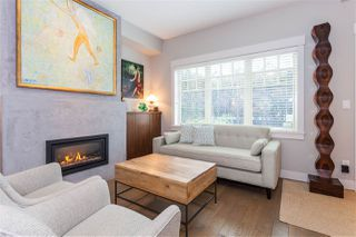 "Photo 5: 5938 OAK Street in Vancouver: Oakridge VW Townhouse for sale in ""MONTGOMERY TOWNHOMES"" (Vancouver West)  : MLS®# R2162666"