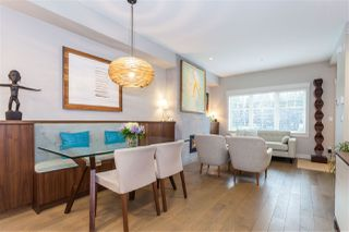 """Photo 6: 5938 OAK Street in Vancouver: Oakridge VW Townhouse for sale in """"MONTGOMERY TOWNHOMES"""" (Vancouver West)  : MLS®# R2162666"""