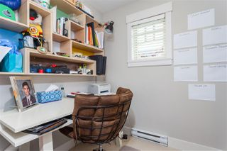 """Photo 14: 5938 OAK Street in Vancouver: Oakridge VW Townhouse for sale in """"MONTGOMERY TOWNHOMES"""" (Vancouver West)  : MLS®# R2162666"""