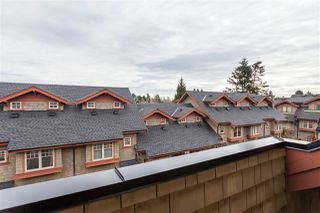 """Photo 12: 5938 OAK Street in Vancouver: Oakridge VW Townhouse for sale in """"MONTGOMERY TOWNHOMES"""" (Vancouver West)  : MLS®# R2162666"""