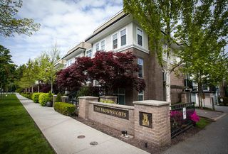 "Photo 3: 76 15833 26 Avenue in Surrey: Grandview Surrey Townhouse for sale in ""Brownstones"" (South Surrey White Rock)  : MLS®# R2164938"