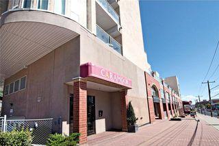 Photo 26: 407 1540 17 Avenue SW in Calgary: Sunalta Condo for sale : MLS®# C4117185
