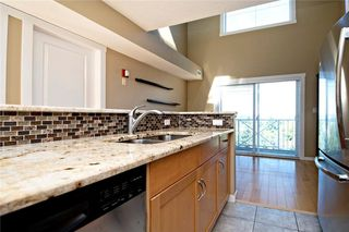 Photo 9: 407 1540 17 Avenue SW in Calgary: Sunalta Condo for sale : MLS®# C4117185